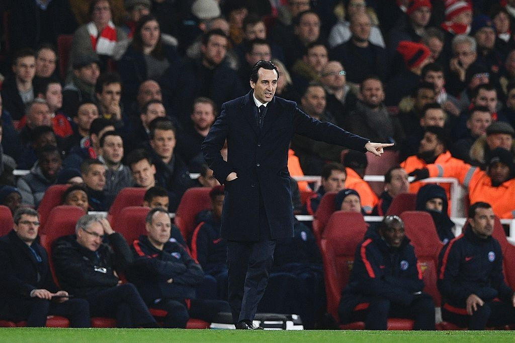 New Arsenal boss considering defensive reinforcements. (Photo courtesy: Justin Tallis/AFP/Getty)