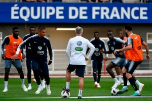 France | FIFA World Cup 2018 | THT Nations Preview