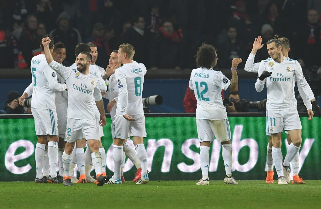 Real Madrid have shown their true credentials in Europe. (Photo by Matthias Hangst/Getty Images)