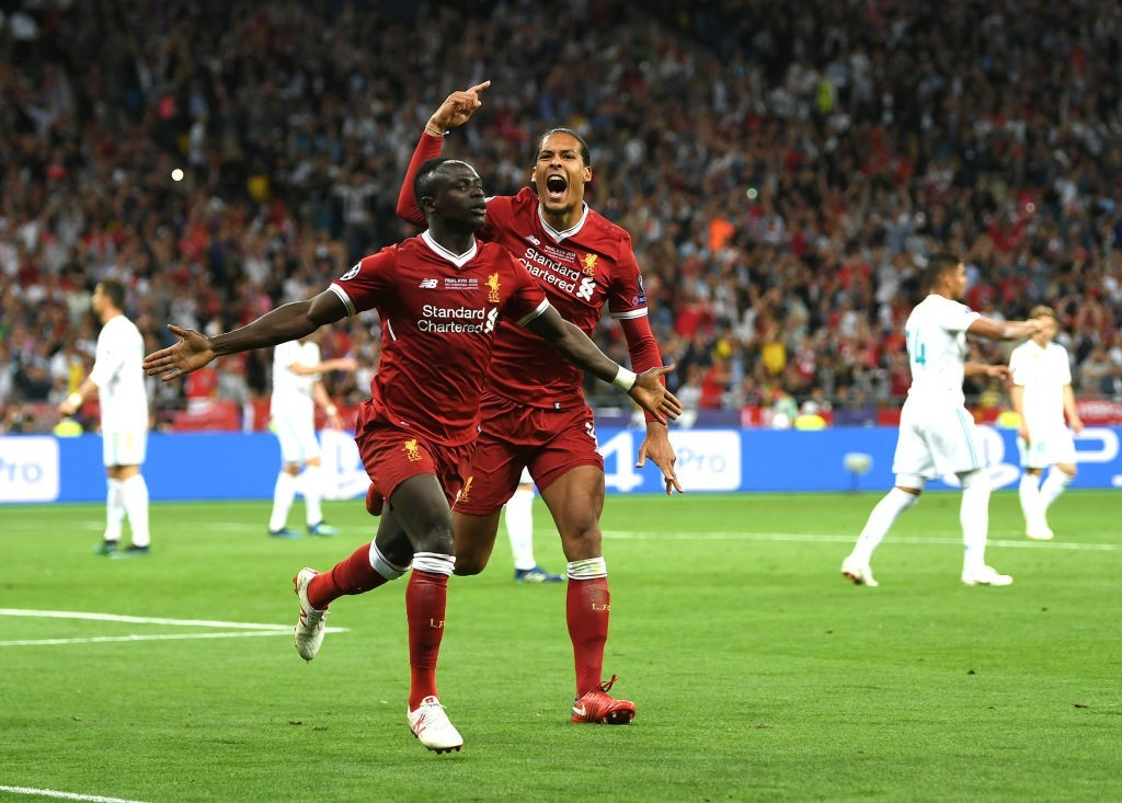 Mane was Liverpool's best player on the pitch (Photo by Shaun Botterill/Getty Images)