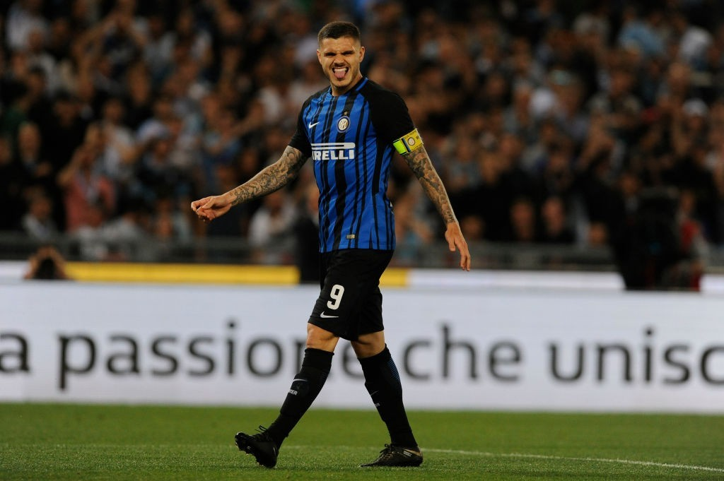 Inter powerless to stop Icardi exit, admits Spalletti