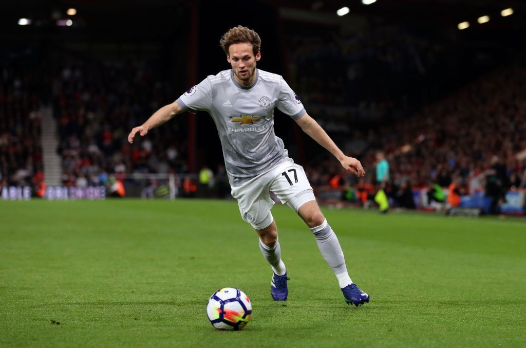 Blind heading back to Ajax after United agree terms