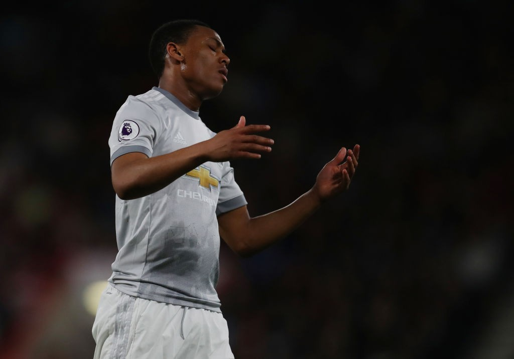 Set to put an end to his Manchester United misery? (Photo courtesy - Catherine Ivill/Getty Images)