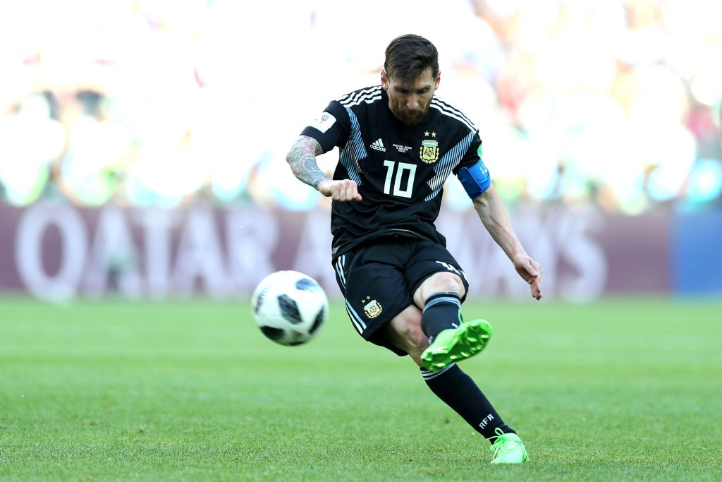 Will Lionel Messi comeback strongly to help Argentina to a win over Croatia. (Photo courtesy: AFP/Getty)