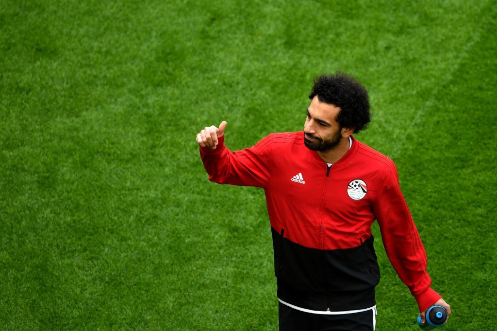 Mohamed Salah can't return soon enough for Egypt. (Photo courtesy - Dan Mullan/Getty Images)