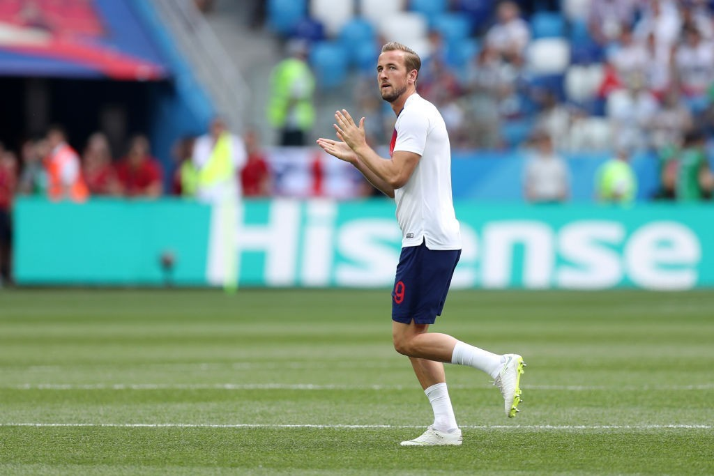Will Kane rise to the occasion again? (Photo by Alex Morton/Getty Images)