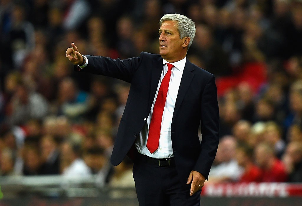 Vladimir Petkovic has a huge task at hand in guiding Switzerland from a tough Group A and into the knockout phase of UEFA Euro 2020. (Photo by Mike Hewitt/Getty Images)