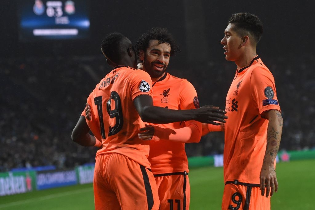 Jurgen Klopp wants to add more substance to Liverpool's attack in the summer window. (Photo courtesy: AFP/Getty)
