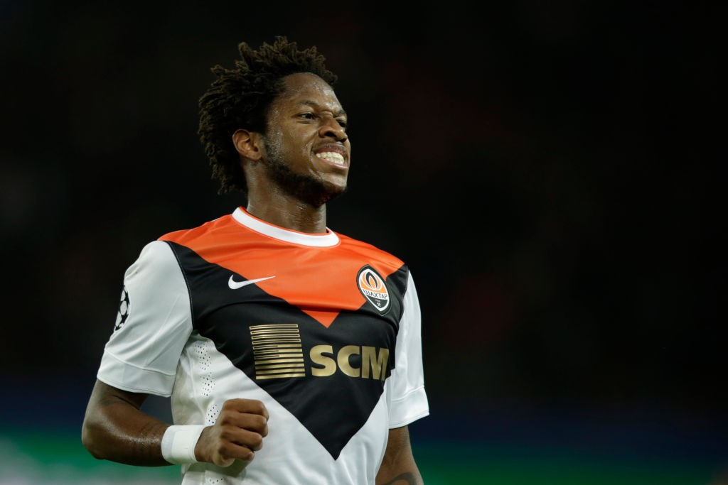 Manchester United signed Fred and could well make further midfield signings which will push Ander Herrera down the pecking order. (Photo courtesy: AFP/Getty)