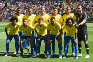 Brazil| FIFA World Cup 2018 | THT Nations Preview