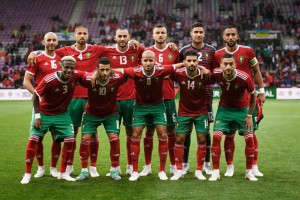 Morocco  FIFA World Cup 2018   THT Nations Preview