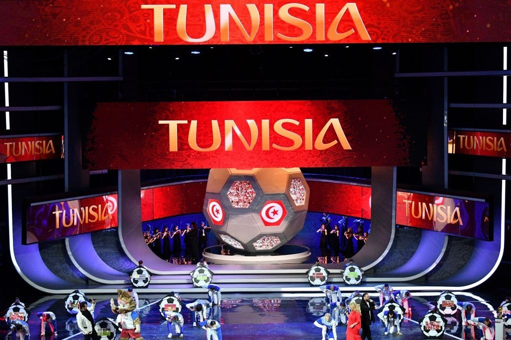 Back on the big stage after 12 years, can Tunisia pull off a surprise? (Photo courtesy - Mladen Antonov/AFP/Getty Images)