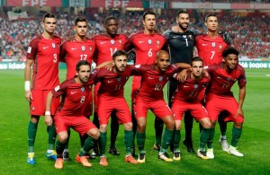 Portugal| FIFA World Cup 2018 | THT Nations Preview