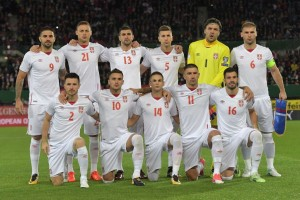 Serbia| FIFA World Cup 2018 | THT Nations Preview