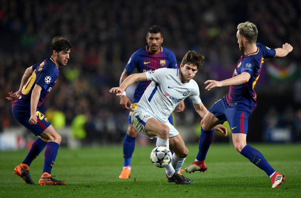 Will Alonso answer Barcelona's call? Or will he end up wearing the whites of Real Madrid? (Photo courtesy - Shaun Botterill/Getty Images)