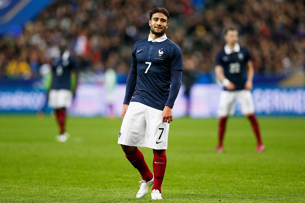 Lyon President was hoping for Nabil Fekir's good performances for France in Russia will drive up his price. (Photo courtesy: AFP/Getty)