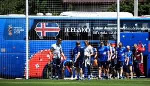 Iceland | FIFA World Cup 2018 | Group D | THT Nations Preview