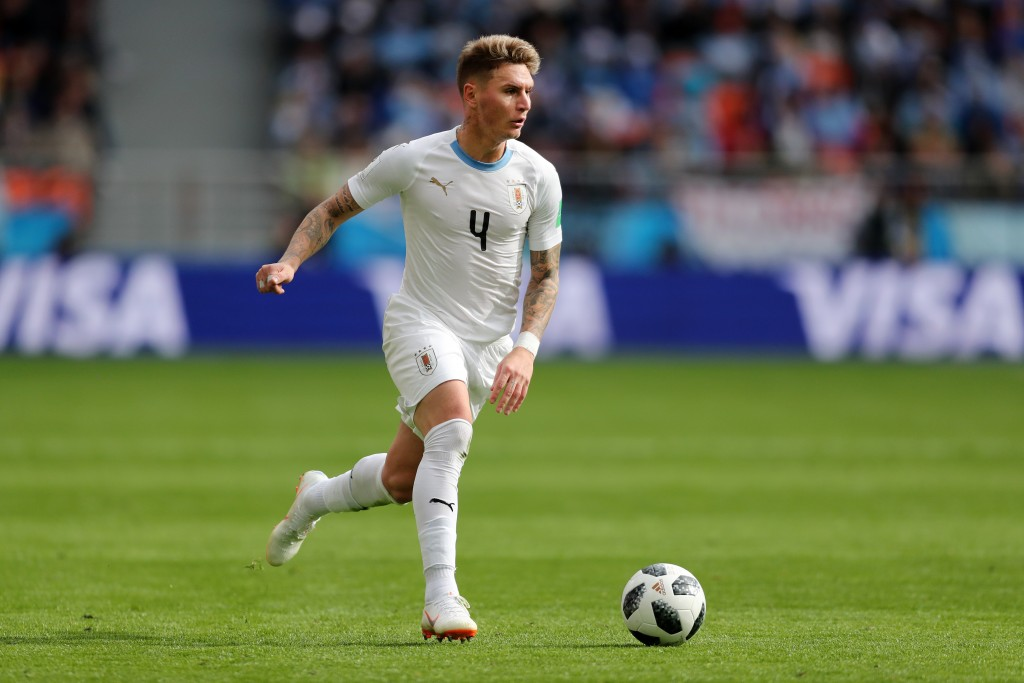 A good World Cup can put him on the radar of several European teams. (Picture Courtesy - AFP/Getty Images)