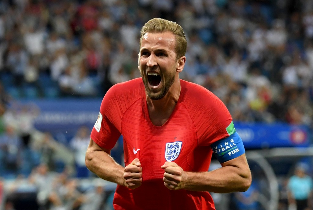 Will the England captain be on the money against Croatia? (Photo by Matthias Hangst/Getty Images)