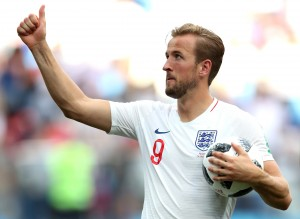 Harry's Game? Kane Takes Small Step Towards Greatness