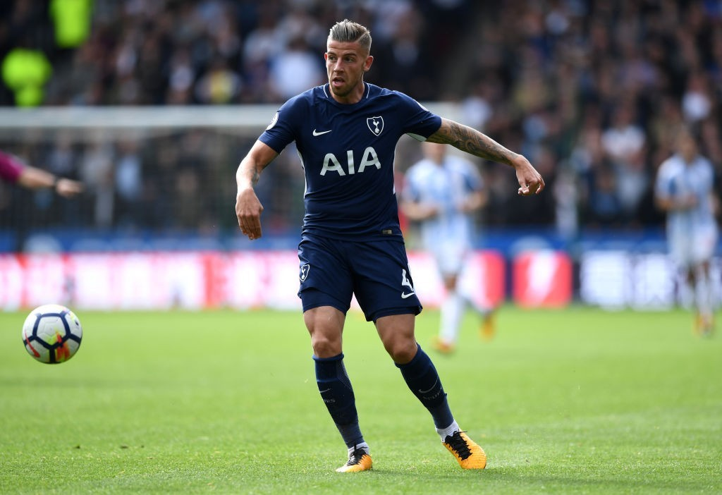 Man United report: Toby Alderweireld talks stall as Tottenham make huge demand