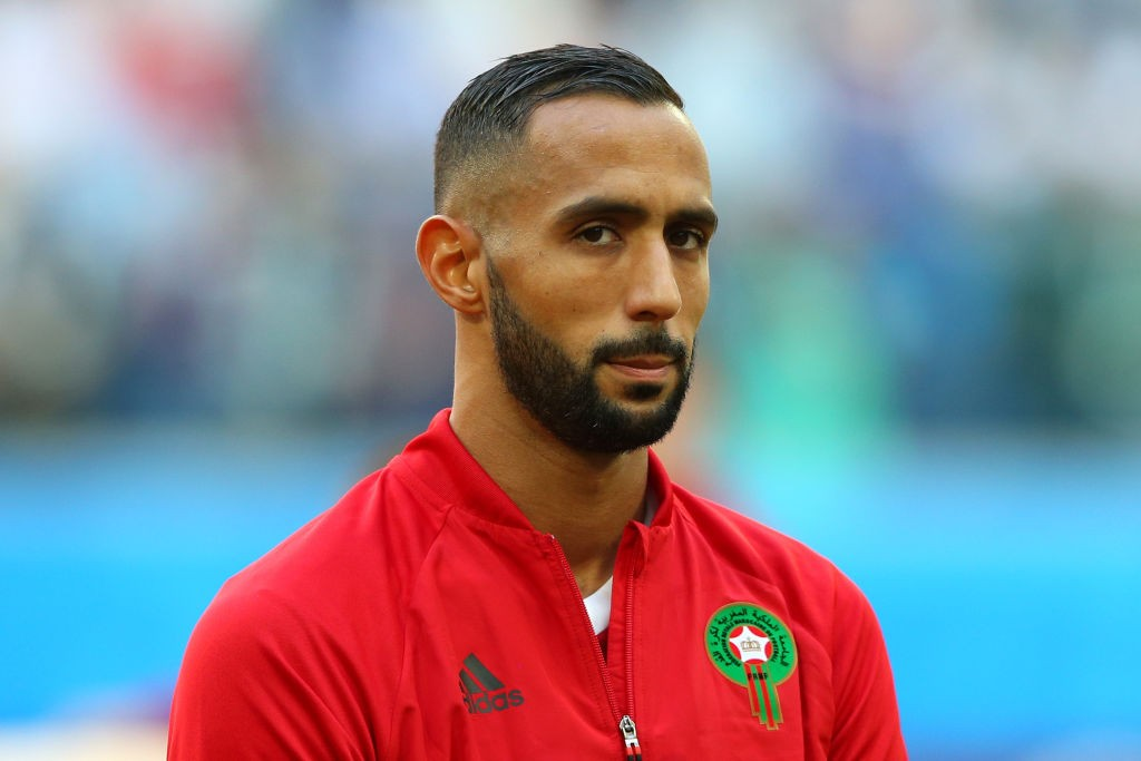 MEdhi Benatia will be hoping to lead his side to a result against Portugal to stay alive in the World Cup. (Photo courtesy: AFP/Getty)