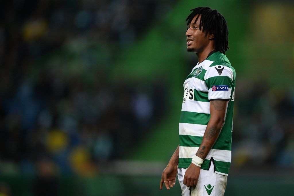 Set to leave Sporting Lisbon, where will Gelson Martins be next season? (Photo courtesy - Octavio Passos/Getty Images)