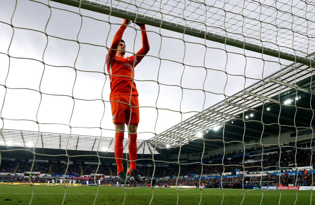 Not hanging around at Chelsea any longer? (Photo courtesy - Catherine Ivill/Getty Images)