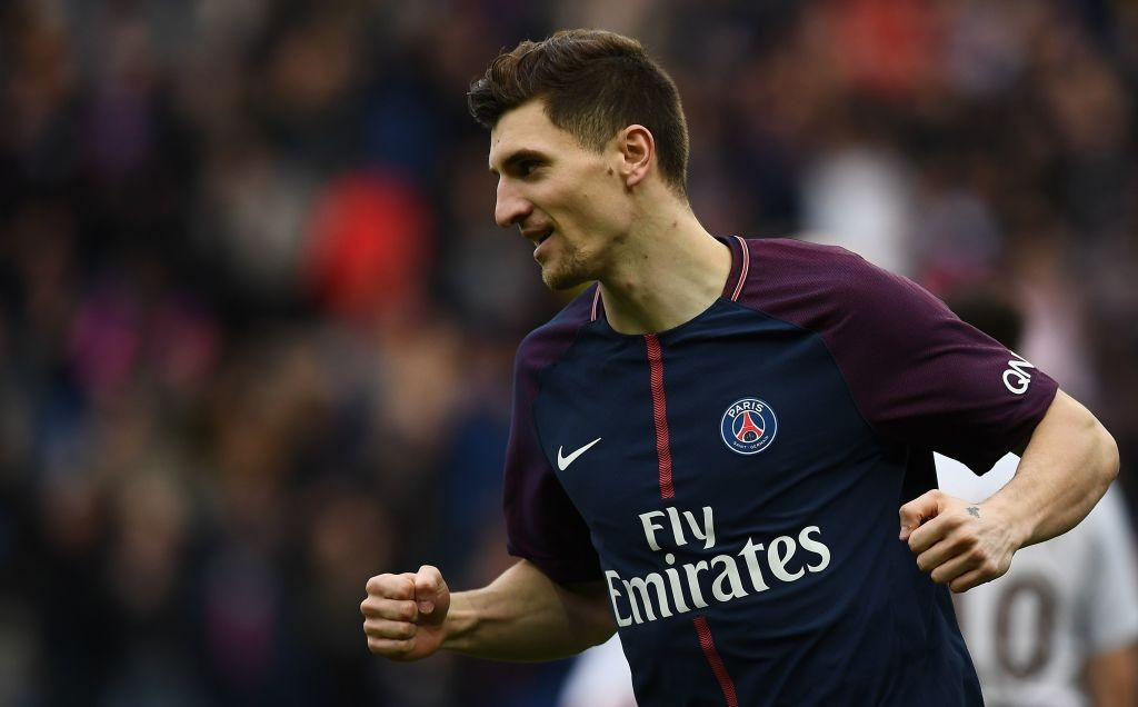 Approaching the end of his PSG stay? (Photo courtesy - Franck Fife/AFP/Getty Images)