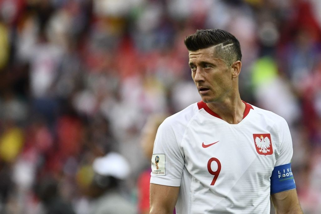Will Lewandowski deliver on the big stage? (Photo by Franck Fife/AFP/Getty Images)