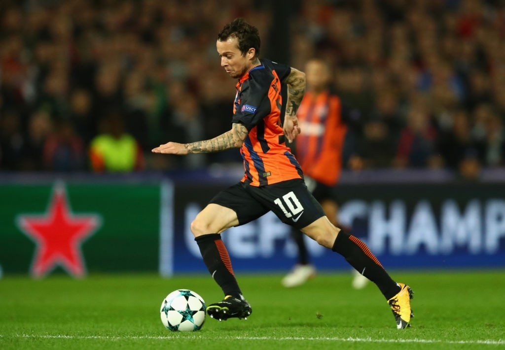 Bernard reveals why he rejected Blues for Everton