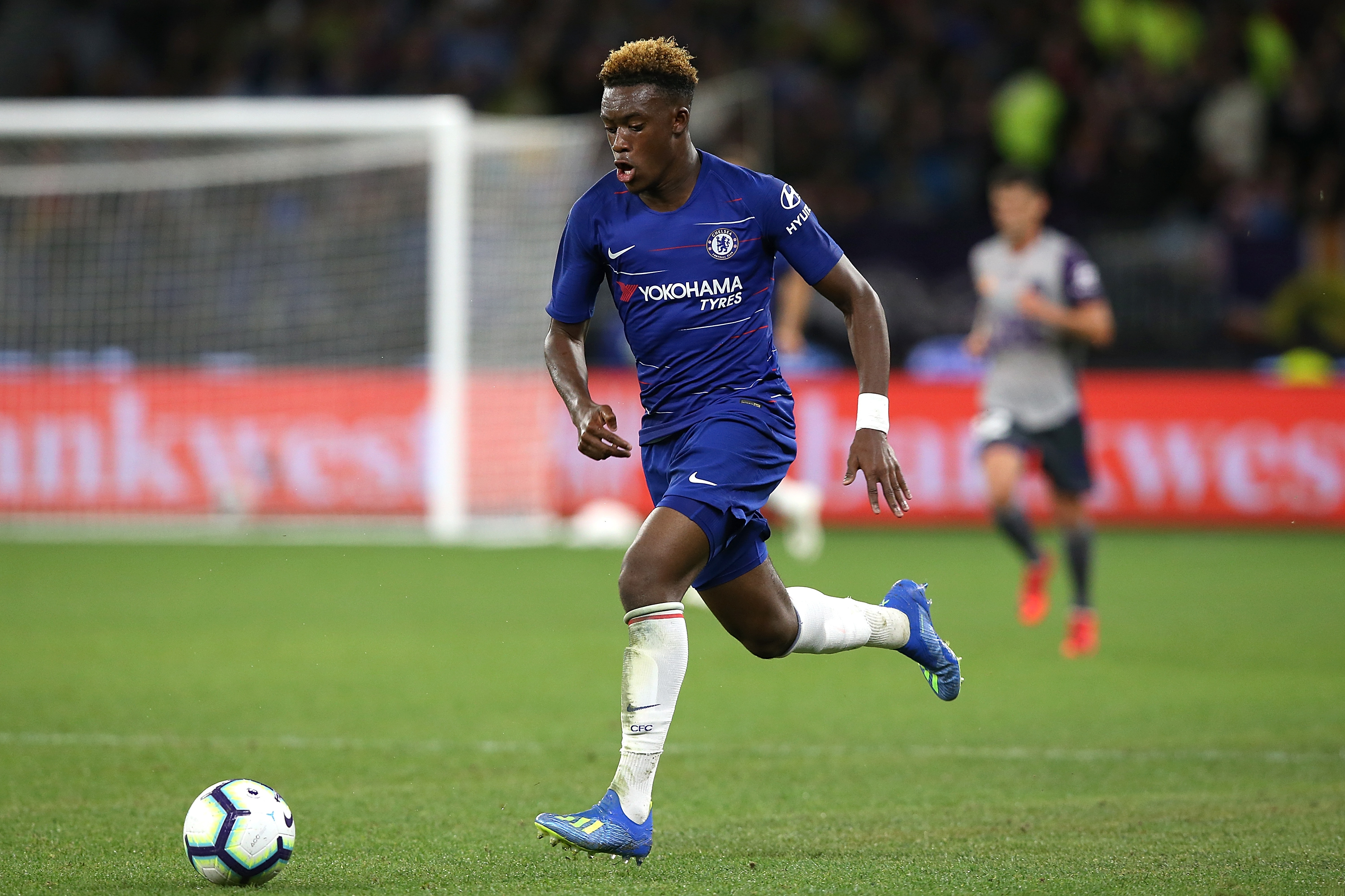 The youngster would be filling the void again created by he absence of key players from the squad. (Photo Courtesy- Paul Kane/Getty Images)
