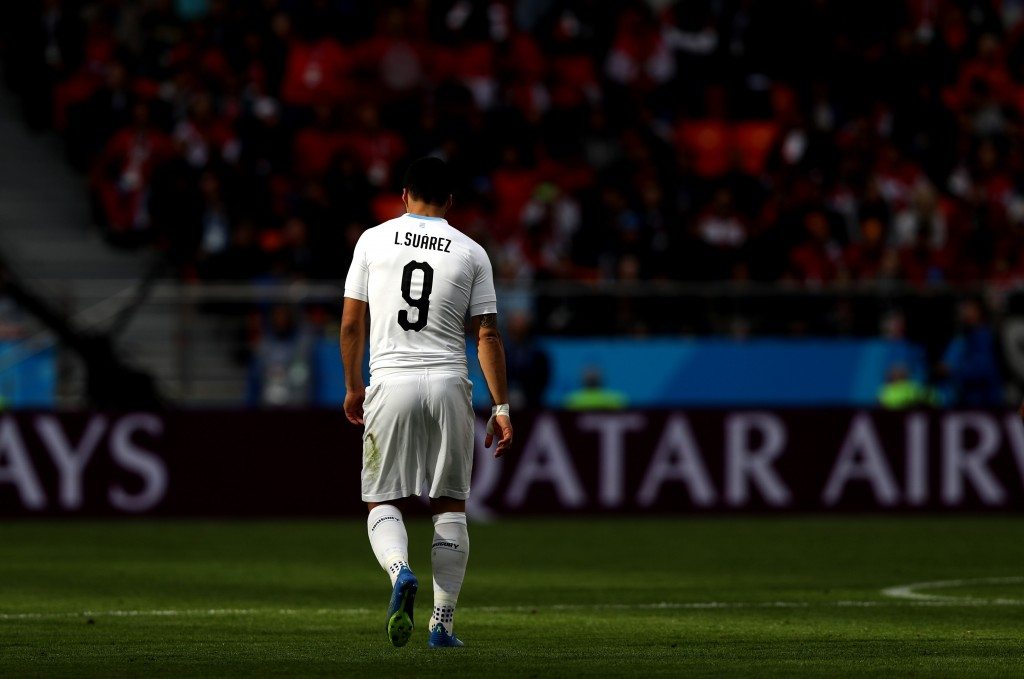 Will Suarez deliver the goods? (Photo by Ryan Pierse/Getty Images)