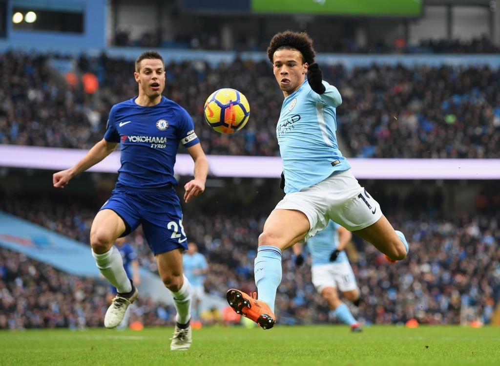 Azpilicueta & co. the biggest challengers to Manchester City? (Photo courtesy - Shaun Botterill/Getty Images)