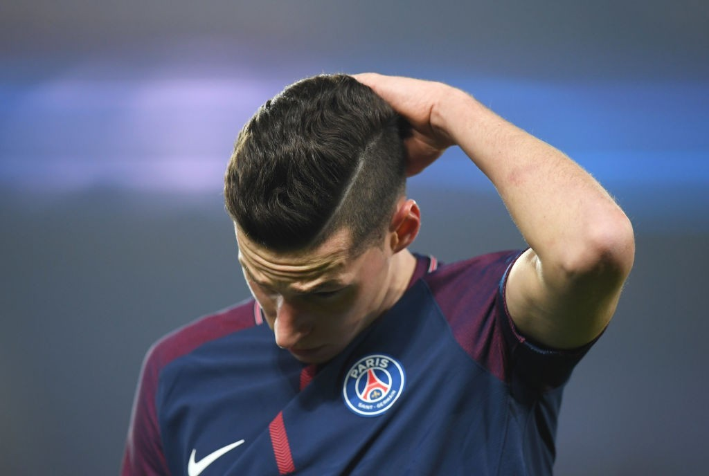 Set to bring an end to his PSG struggles? (Photo courtesy - Matthias Hangst/Getty Images)