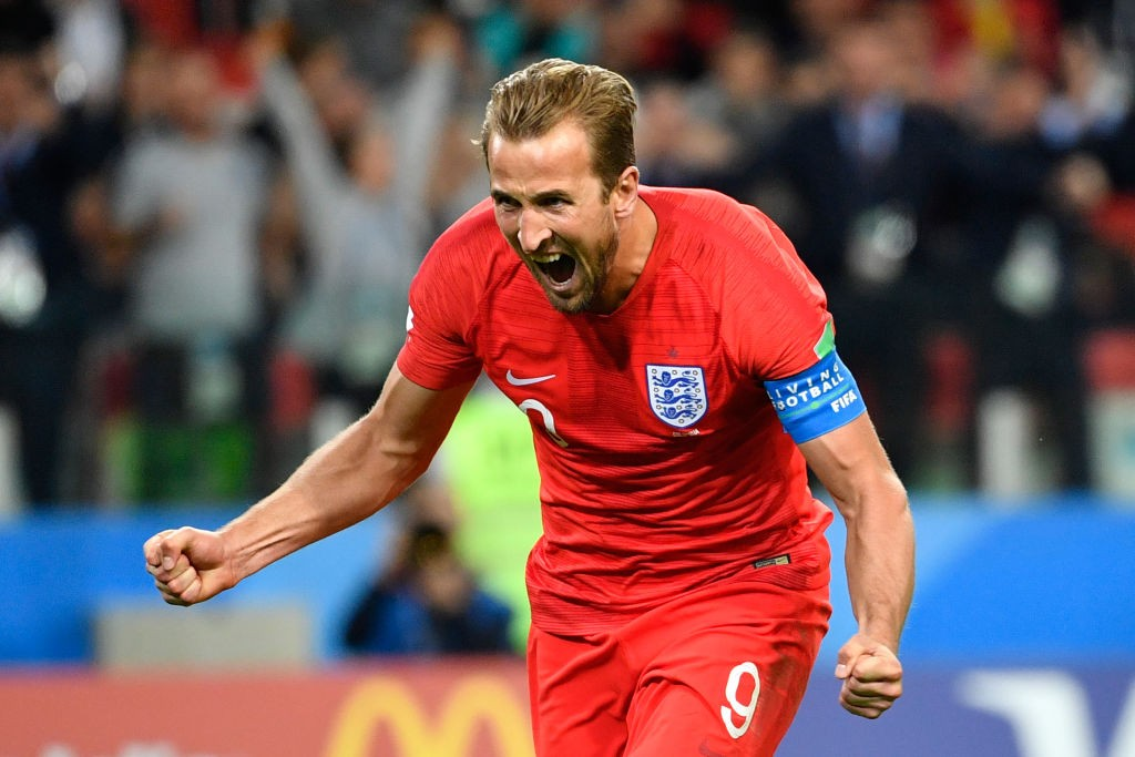 Does Sweden has what it takes to stop Harry Kane? (Photo courtesy: AFP/Getty)