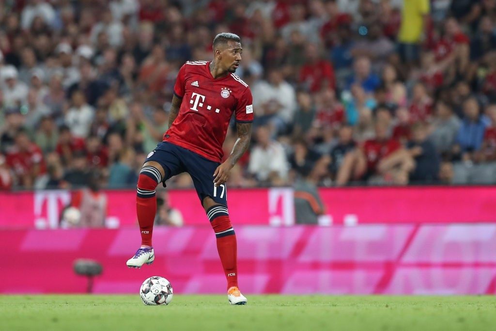 Reaching the end of his Bayern Munich journey? (Photo courtesy - Christian Kaspar-Bartke/Bongarts/Getty Images)