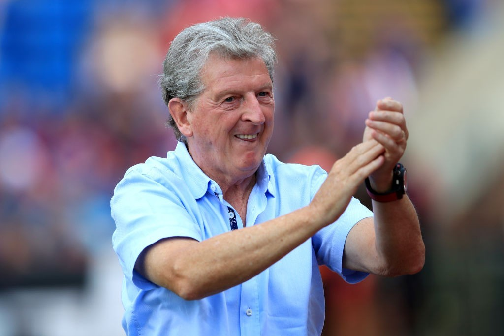 Roy Hodgson ought to mastermind another successful season at Crystal Palace. (Photo by Marc Atkins/Getty Images)