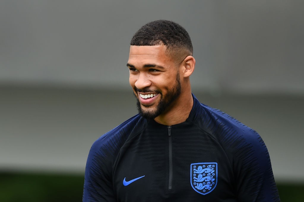 Loftus-Cheek made a statement with his performances for England at the World Cup. (Photo courtesy - Nathan Stirk/Getty Images)