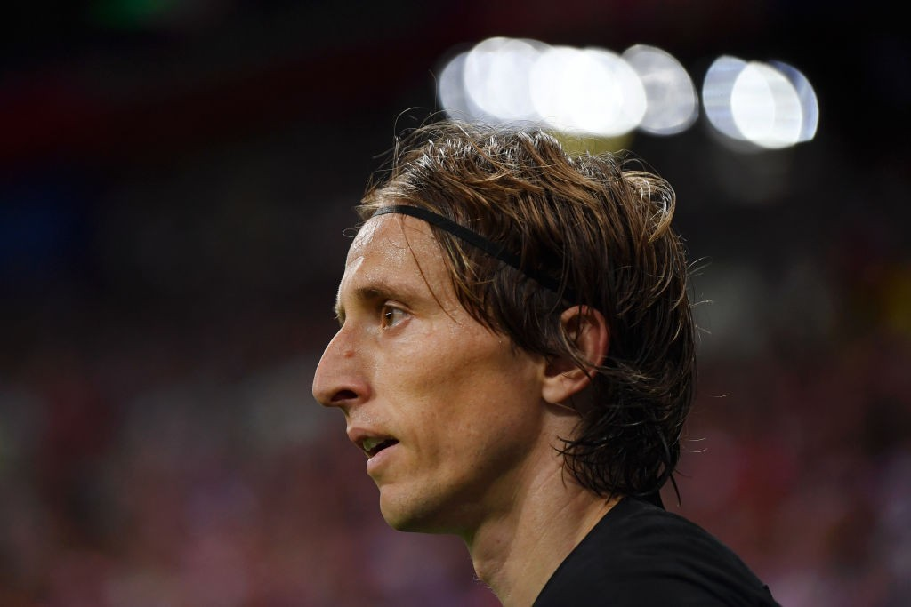 Will Modric make the difference for Croatia against Portugal? (Photo by Matthias Hangst/Getty Images)