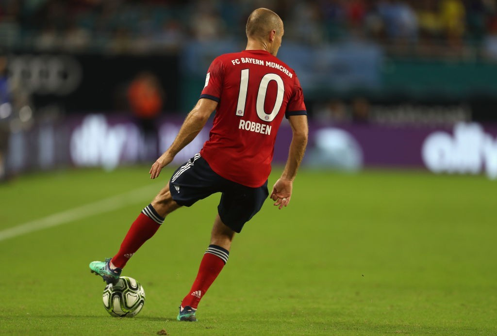 Entering his 10th season with Bayern (Photo by Alexandra Beier/Bongarts/Getty Images)