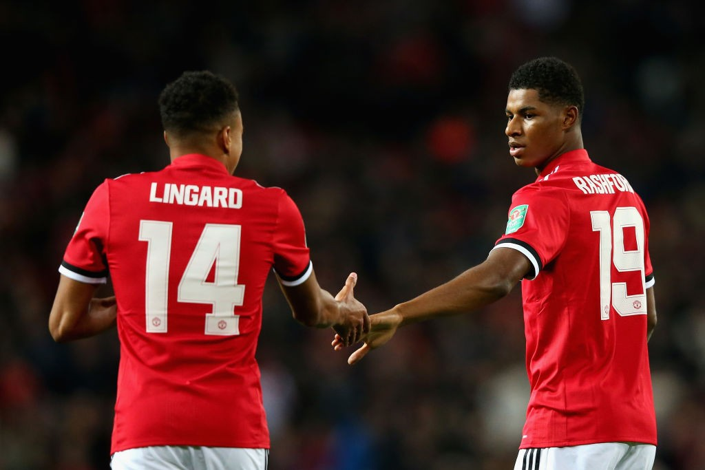 MArtial could find himself behind the likes of Alexis Sanchez, Jese Lingard and Marcus Rashford for a place in the Manchester United side. (Photo courtesy: AFP/Getty)