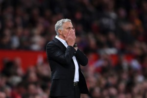 Jose Mourinho and the Obsession with Short-Term Fixes