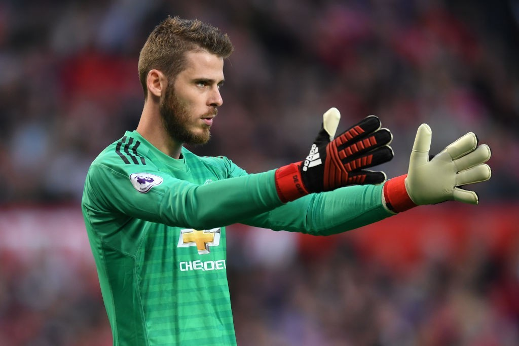 Set to continue his journey at Manchester United. (Photo courtesy - Michael Regan/Getty Images)
