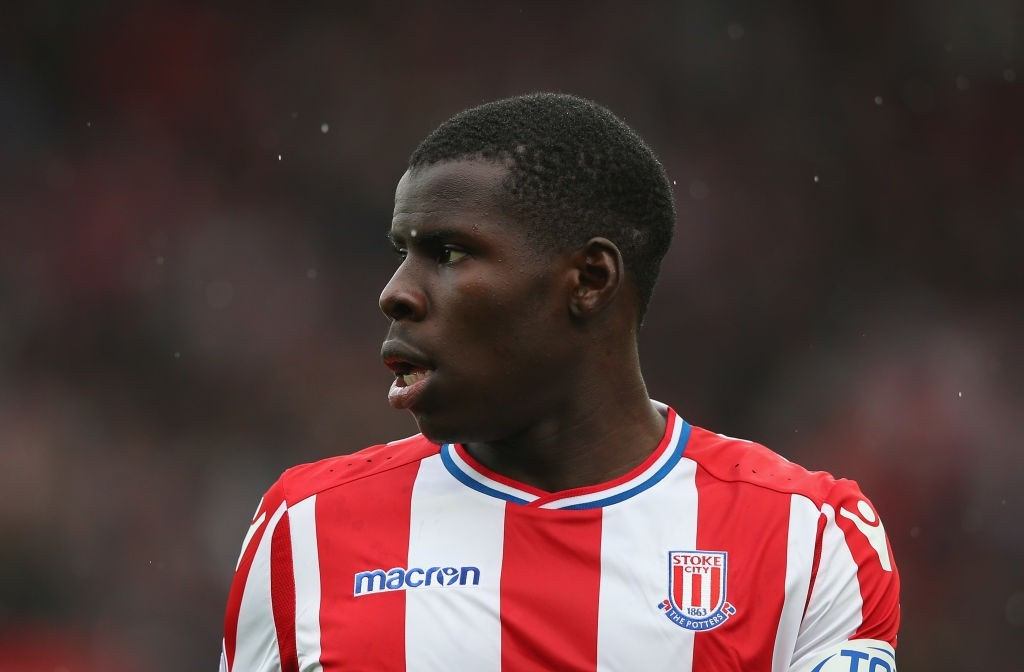 Chelsea man Zouma undergoes Everton medical