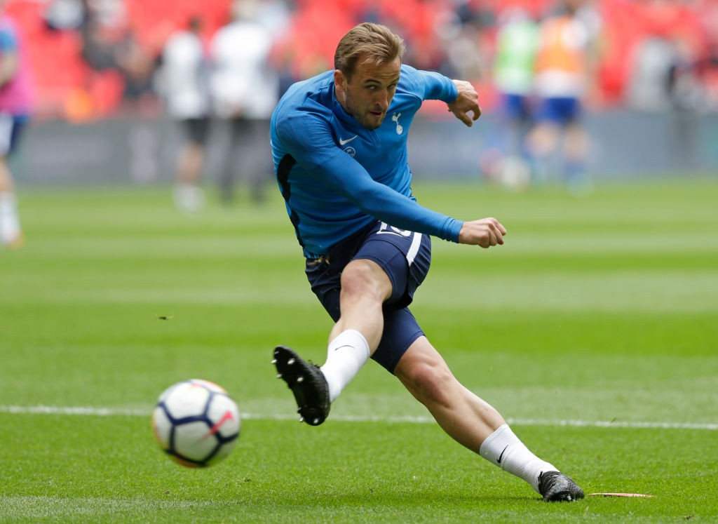 Harry Kane will be eager to end his August Hoodoo and score during this month. (Photo courtesy: AFP/Getty)