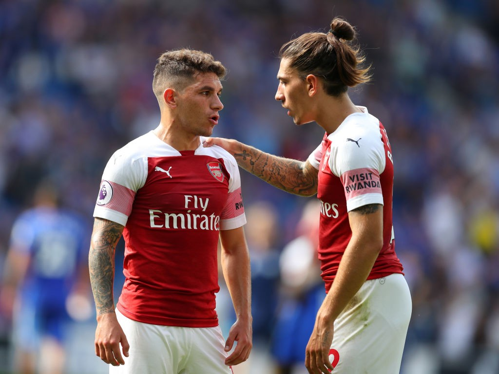 Lucas Torreira's introduction proved to be a game changer for Arsenal/ (Photo courtesy: AFP/Getty)