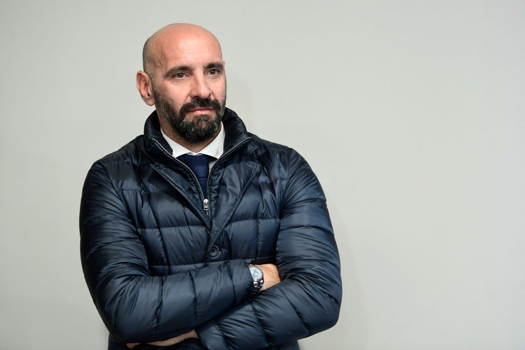 Could Monchi be overseeing transfers at Manchester United or Barcelona? (Photo courtesy - Javier Soriano/AFP/Getty Images)