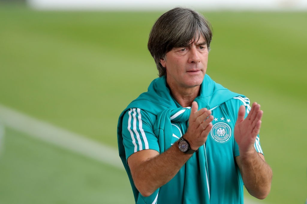 Joachim Low will be looking to rally his troops and kickstart a new era of dominance. (Photo courtesy - Alexander Hassenstein/Bongarts/Getty Images)