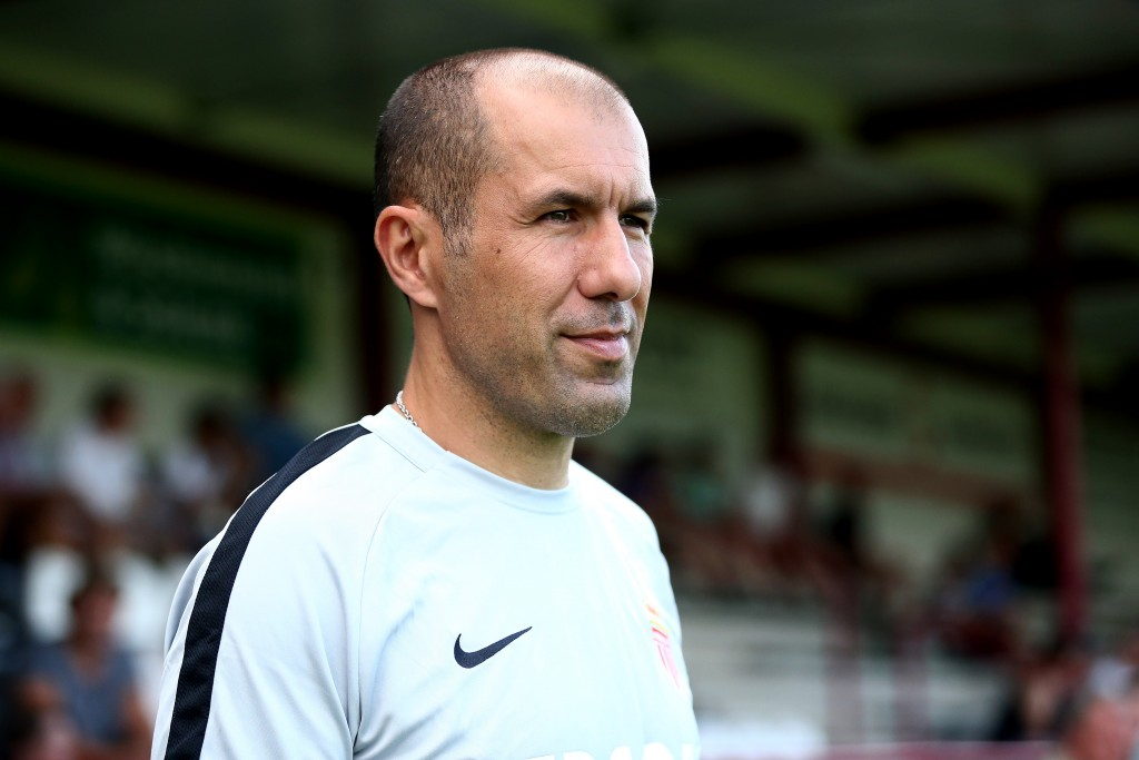Jardim has a few injury issues to address. (Picture Courtesy - AFP/Getty Images)